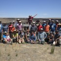Roberson Trail Project 2013