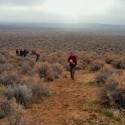 Oolite trail.