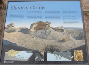 Oolite Trail Project