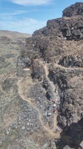 Roberson trail