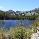Skein lake