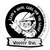 Woodsy the owl